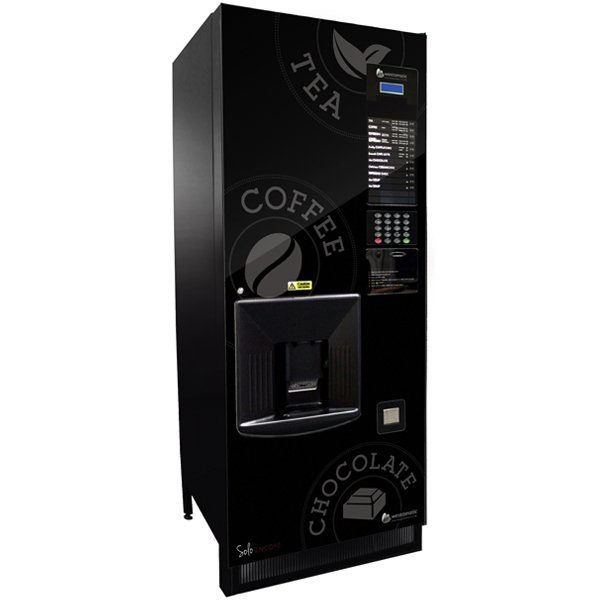 Solo Encore Vending Machine