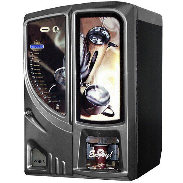 Venetian Vending Machine