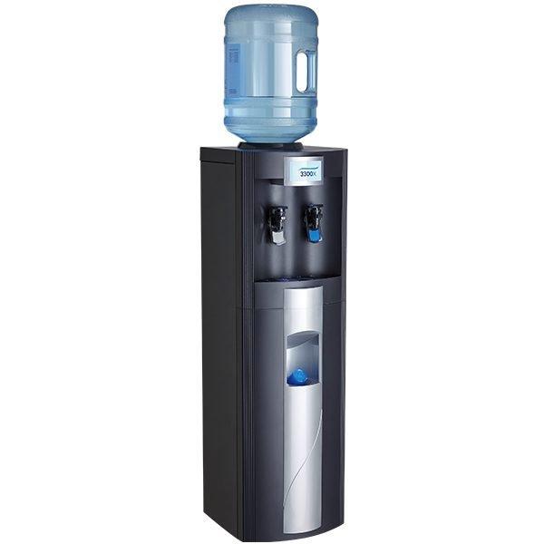 3300x Water Cooler Standing